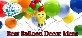 A Balloon Creation Elf In A Bubble Creation