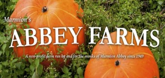 Abbey Farms of Marmion Abbey Pumpkin Daze