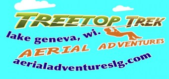 Aerial Adventures Lake Geneva Coupon