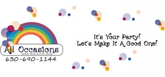 All Occasions Balloon Decor & Event Design Coupon
