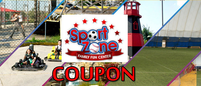 Luigi's fun center aurora coupons