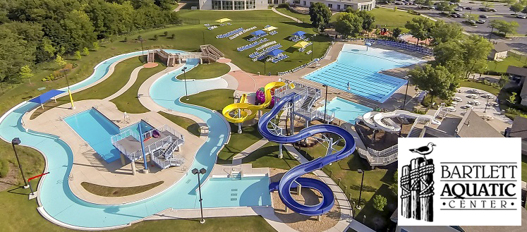 Bartlett Aquatic Center Discount Passes