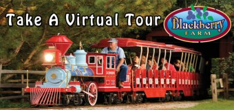 Blackberry Farm Virtual Tour