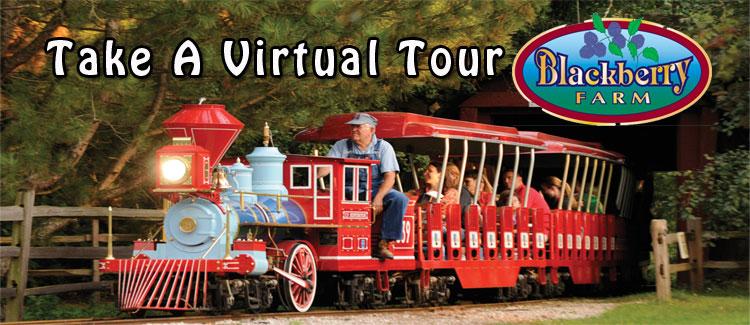 Blackberry Farm Virtual Tour