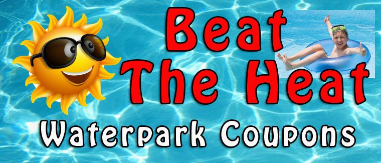 Chicago Area Water Park Discount Tickets Coupons