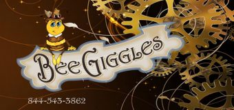 BeeGiggles Entertainment Coupon