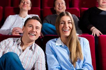 Bensenville Movie Theater