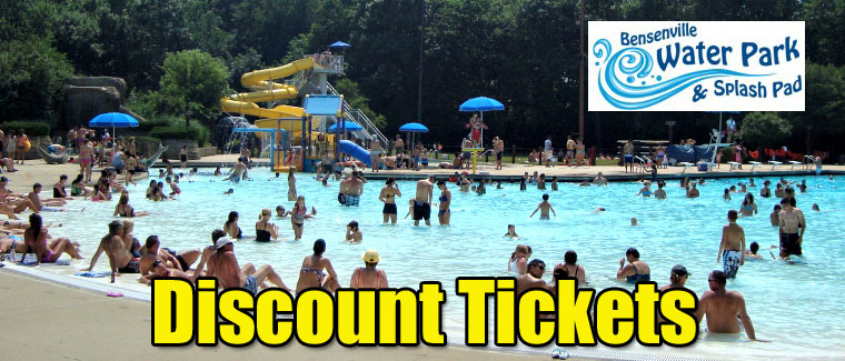 Drizzling land water park discount coupons
