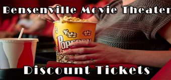 Bensenville Movie Theater Discount Tickets