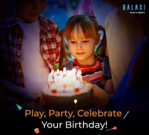 Balaxi indoor fun center