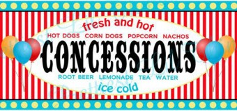BoJo's Concession & Catering Company