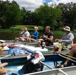 canoeprofile
