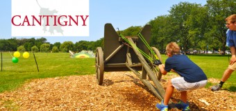 Celebrate McCormick Day at Cantigny!