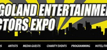 Chicagoland Entertainment Collectors Expo Coupon