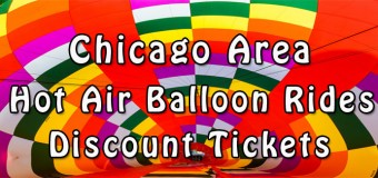 Chicago Hot Air Balloon Rides