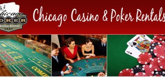 Chicago Casino & Poker Rentals Coupon