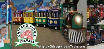 Chicago Kiddie Train Coupon