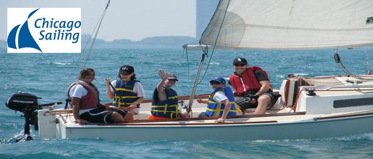 Chicago Sailing
