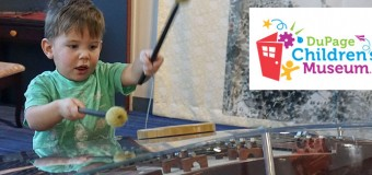 """Come Explore The Newest Exhibit """"Children Of Hangzhou"""" At The DuPage Children's Museum."""