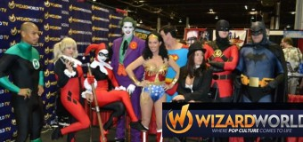 Win VIP Passes To Wizard World Comic Con Chicago 2015