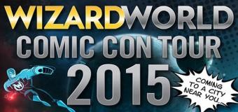 Discount Tickets 2015 Comic Con Chicago