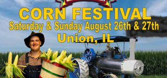 Donley's Wild West Town Corn Fest August 26th & 27th