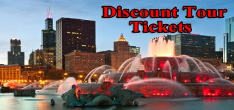 Chicago Discount Tour Tickets
