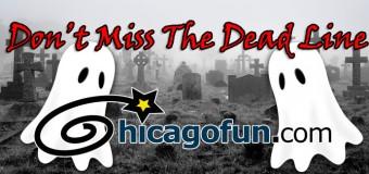 Reach 500,000+ Chicago Fall Fun Seekers