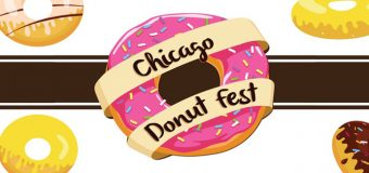 Chicago Donut Fest Discount Tickets
