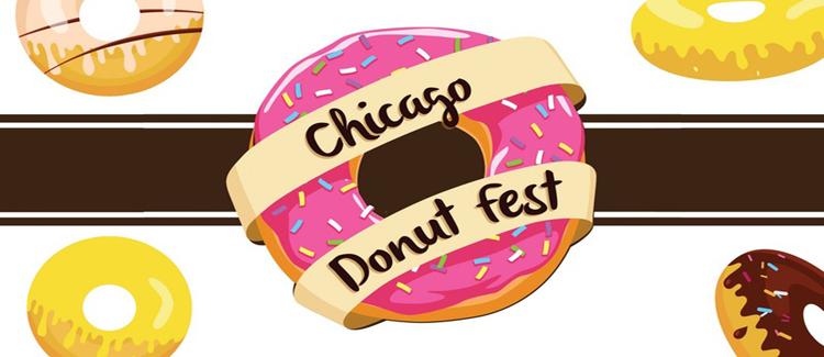 Chicago Donut Fest Discount Tickets