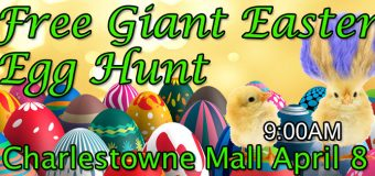 Free Easter Egg Hunt Charlestowne Mall St. Charles
