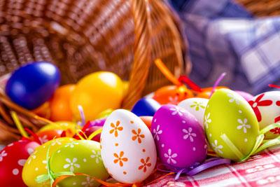 St Charles Easter Egg Hunt