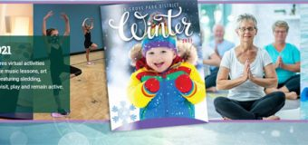 Elk Grove Village Park District Winter Activities Guide