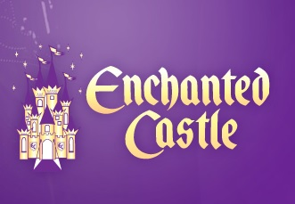 Enchanted castle lombard coupons