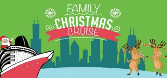 Family Christmas Cruises – Holiday Cruise on Lake Michigan