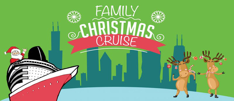 Family Christmas Cruises – Holiday Cruise on Lake Michigan