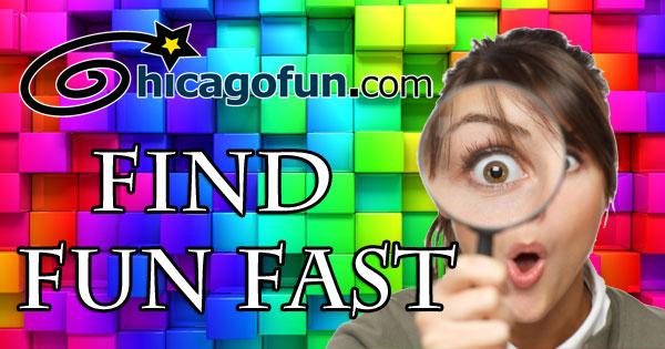 Find Fun Fast