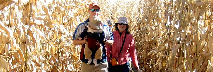 Kuipers Family Farm Corn Maze