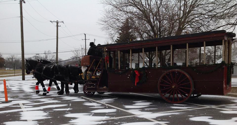 Forest View Farms Hayrides & Sleigh Rides