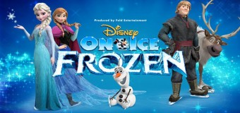 Visit Our Facebook Page For Your Chance To Win Tickets To Disney On Ice Presents FROZEN!
