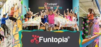 Funtopia World Naperville
