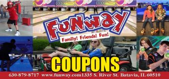 Funway Entertainment Center Coupons