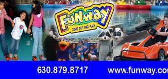Funway Entertainment Center Coupon