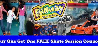 Funway Entertainment Center Coupon
