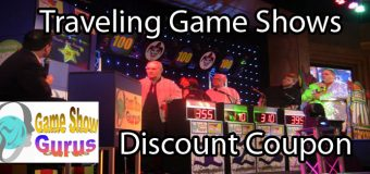 Game Show Gurus Coupon