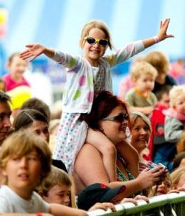 St Charles Family Fun Festival