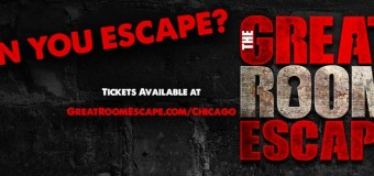 Great Room Escape Chicago Coupon