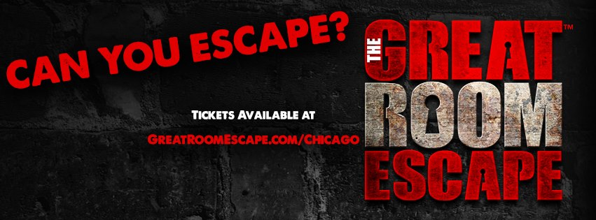 Great Escape Coupon Codes, Promos & Sales. Want the best Great Escape coupon codes and sales as soon as they're released? Then follow this link to the homepage to check for the latest deals.