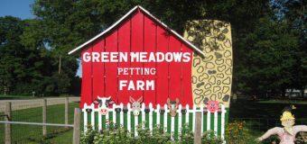 Green Meadows Petting Farm Coupon