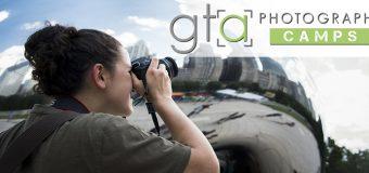 GTA Photography Summer Camps